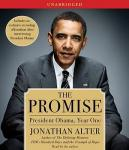 Promise: President Obama, Year One, Jonathan Alter
