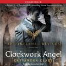 Clockwork Angel, Cassandra Clare