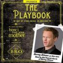 The Playbook: Suit up. Score chicks. Be awesome. Audiobook