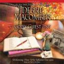 God's Guest List: Welcoming Those Who Influence Our Lives, Debbie Macomber