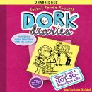 Dork Diaries: Tales from a Not-So-Fabulous Life, Rachel Renée Russell