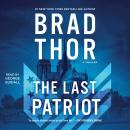 Last Patriot Audiobook