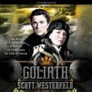 Goliath, Scott Westerfeld