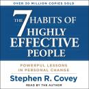7 Habits of Highly Effective People, Stephen R. Covey