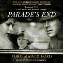 Parade's End Audiobook