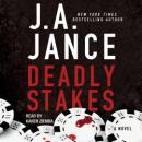 Deadly Stakes Audiobook