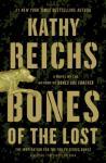 Bones of the Lost: A Temperance Brennan Novel Audiobook