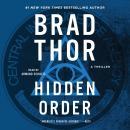 Hidden Order: A Thriller Audiobook