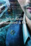 What Really Happened in Peru, Sarah Rees Brennan, Cassandra Clare