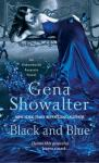 Black and Blue, Gena Showalter