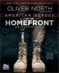 American Heroes: On the Homefront, Oliver North