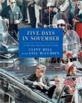 Five Days in November Audiobook