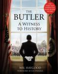 Butler: A Witness to History, Wil Haygood