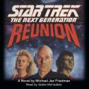 REUNION (STAR TREK NEXT GENERATION) Audiobook