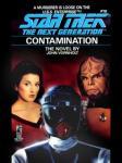 Star Trek: The Next Generation: Contamination Audiobook