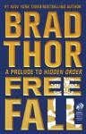 Free Fall: A Prelude to Hidden Order, Brad Thor