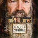 unPHILtered: The Way I See It, Phil Robertson