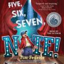Five, Six, Seven, Nate!, Tim Federle