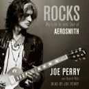 Rocks: My Life In and Out of Aerosmith, Joe Perry