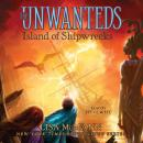 Island of Shipwrecks Audiobook