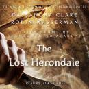 The Lost Herondale Audiobook