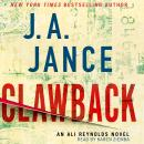 Clawback: An Ali Reynolds Novel, J.A. Jance