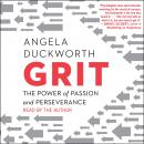 Grit: The Power of Passion and Perseverance, Angela Duckworth