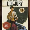 I, The Jury Audiobook