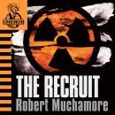 The CHERUB: The Recruit Book 1 Audiobook