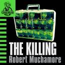 CHERUB: The Killing Audiobook