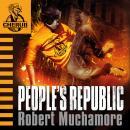 People's Republic Audiobook