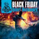 CHERUB: Black Friday Audiobook