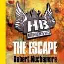 Henderson's Boys: The Escape Audiobook