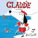 Claude on Holiday, Alex T Smith