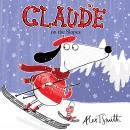 Claude on the Slopes, Alex T Smith