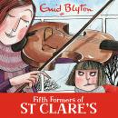 Fifth Formers of St Clare's: Book 8, Enid Blyton
