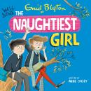 Naughtiest Girl: Well Done, The Naughtiest Girl, Anne Digby