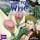 Terror Of The Vervoids, Pip Baker