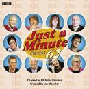 Just A Minute: Series 62: BBC Radio 4 Comedy Panel Game Audiobook