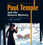 Paul Temple and the Geneva Mystery, Francis Durbridge