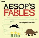 Aesop's Fables: The Complete Collection Audiobook