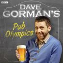 Dave Gorman's Pub Olympics Audiobook