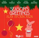 Season's Greetings Audiobook