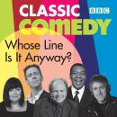 Whose Line Is It Anyway, Dan Patterson