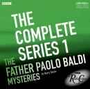 Father Paolo Baldi Mysteries  (Complete, Series 1) Audiobook