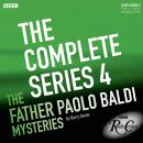 Father Paolo Baldi Mysteries  (Complete, Series 4) Audiobook