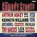 The Comedy Greats Audiobook