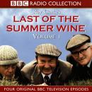 Last Of The Summer Wine Volume 1 Audiobook