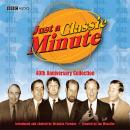 Just A Classic Minute 40th Anniversary Collection Audiobook