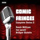 Comic Fringes: Complete Series 2 Audiobook